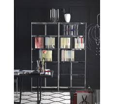 Bookcase Table Bookcase Zigzag Konstantin Grcic Driade