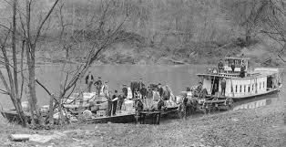 E Wv Little Kanawha River