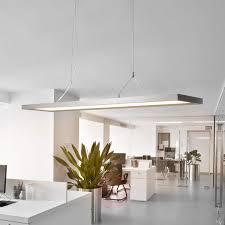 office pendant light. Dimmable Office LED Pendant Light Dorean H