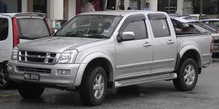 All Isuzu Models | List of Isuzu Cars & Vehicles