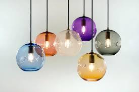 absolutely smart blown glass pendant lighting handmade lights ing hand sydney