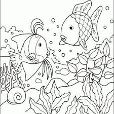 Coloring Pages Camouflage Animals Refrence Free Printable Animal
