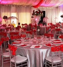 red and silver table decorations. Stunning Silver And Red Wedding Pictures Styles Ideas 2018 Table Decorations V