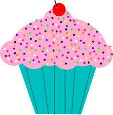 48 Cupcake Images Clip Art Free Clipartlook