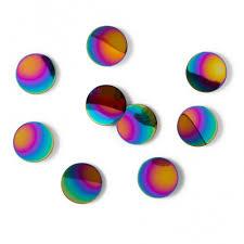 Купить <b>Декор для стен Confetti</b> dots радужный 1008193-1063 за ...