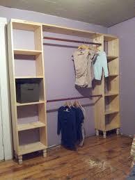 ... Wall Units, Closet Wall Units Built In Wall Closets In Wall Unit  Traditional Closet ...