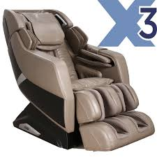 infinity massage chair. infinity riage x3 massage chair h