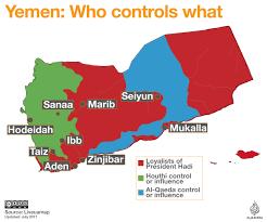 North Yemen Map (Page 1) - Line.17QQ.com