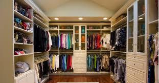 the principles of effective closet design
