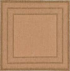 square rug  cievi – home