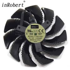 88MM T129215SU <b>PLD09210S12HH</b> 4Pin Cooling Fan For ...