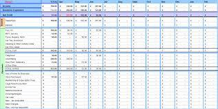 Self Employed Expenses Spreadsheet Free As Budget Spreadsheet Excel
