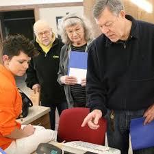 Stockman House guides prepare for new season | Mason City & North Iowa |  globegazette.com