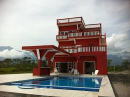Beachfront Homes For Rent In The Caribbean