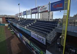 The Best Seats In The House Hartford Courant