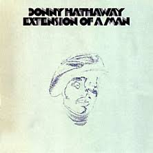 Music - Review of Donnie Hathaway - Extension of a Man - BBC