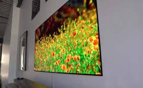 lg wallpaper tv. the mind bending lg wallpaper tv lg tv