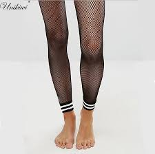 UNIKIWI Women Tights Sexy No Foot Stripe Cuff Fishnet Stockings.Elastic  Ladies Hollow out Mesh Fishnets Female Pantyhose Hosiery|women tights|tights  sexyfemale pantyhose - AliExpress