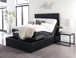 Denver Mattress Adjustable Bed Frames Frame Type Firm Coaster ...