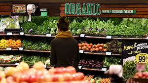 Is eating organic produce healthier? Americans are divided | Pew Research  Center