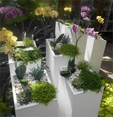 andy warhol inspired planters