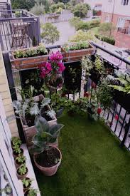 Diy Ideas For Your Garden Decoration Best Small Balcony On Pinterest Plants