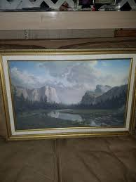 united states commerative fine art gallery picture