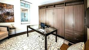 office spare bedroom ideas. Office Guest Room Ideas Bedroom Enchanting Style Wall Bed Folds Away . Spare