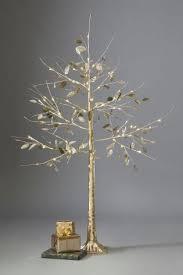 7ft Christmas Twig Tree  Pre Lit With 120 LED Warm White Lights Twig Tree Christmas
