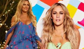 In her statement on instagram, flack said there had been a significant number of. Caroline Flack Dead Itv Pay Tribute To Former Love Island Host Tv Radio Showbiz Tv Express Co Uk