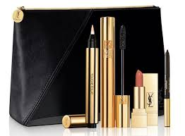 makeup gift sets ideas. 2016 christmas makeup gift sets: yves saint laurent essential set sets ideas