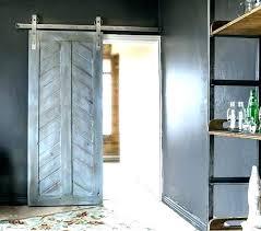 interior gl doors lowes sliding barn doors interior door with industrial hardware hard lowes interior gl double doors