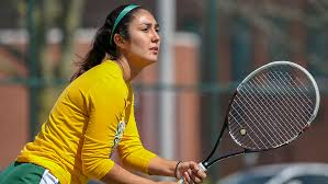 Joyce Fields - Women's Tennis - Norfolk State University Athletics