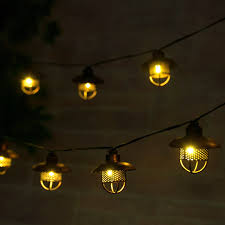 Industrial String Lights Smart Living Home Garden Product Archives Dante Solar