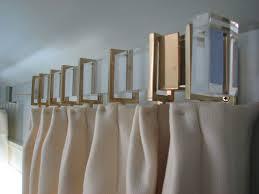 modern contemporary curtain rods ideas  all contemporary design