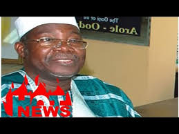 Image result for Ibrahim coomassie pictures ex police ig