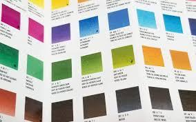 Toxicity Of Watercolor Paints Artistcheatsheet