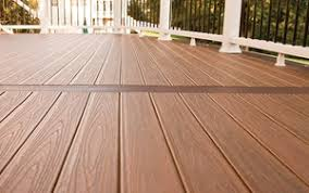 non wood decking. Brilliant Decking Capped Composite Decking With Non Wood M