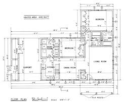floor plan friday innovative ranch style home plans