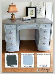 Remarkable Desk Painting Ideas Alluring Small Office Design Ideas with 1000  Ideas About Painted Desks On Pinterest Chalk Paint Desk