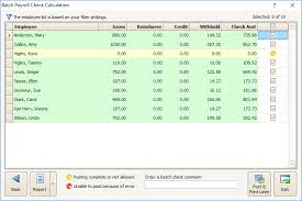 Child Care Payroll Software Procare Software