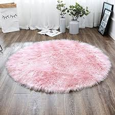 do not dry clean note it is normal for faux sheepskin rugs to shed fibers for the beginning depending on care and usage