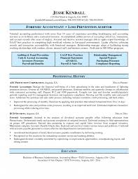 Loss Prevention Resume Sample Useful Political Science Major For