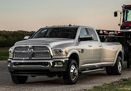 2014 Ram Heavy Duty Review