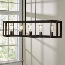 lighting fixtures for kitchen island. Bouvet 5-Light Kitchen Island Pendant Lighting Fixtures For A