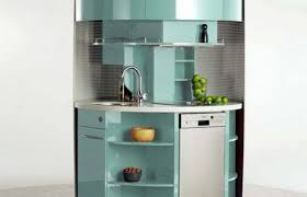 kitchen decoration medium size small kitchen units wood furniture and referegirator on one wall kitchen cabinet