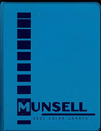 Munsell Soil Chart Free Download Vkpd Munsell Soil Color Charts Year 2000 Revised