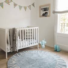 baby room rugs round