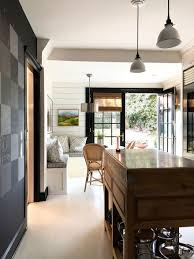 14 Ways to Make Your Kitchen Look and Feel Bigger   Banquettes ...
