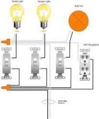 nutone bathroom fan light wiring diagram nutone basic electrical wiring diagrams for nutone bathroom fan heater on nutone bathroom fan light wiring diagram